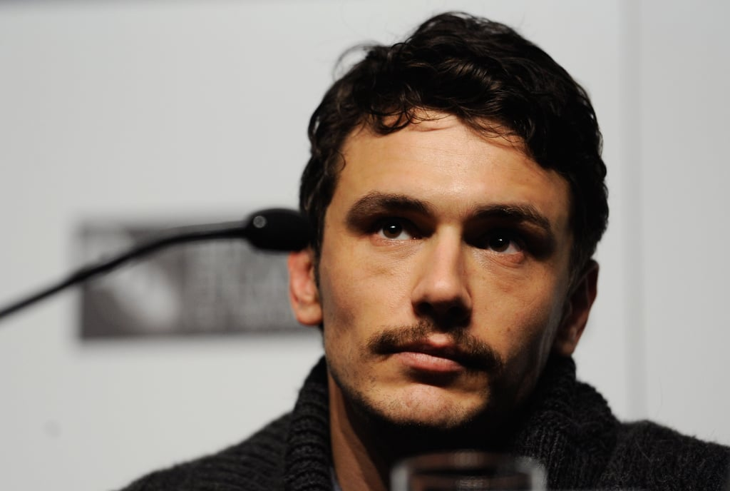 Watch Video Of James Franco and Danny Boyle Talking About Making 127 Hours and Aron Ralston at London Film Festival