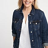 Old Navy Classic Plus-Size Jean Jacket