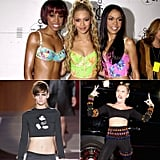 Where Did the Crop Top Come From?