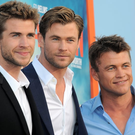 Is Luke Hemsworth Related to Chris and Liam?
