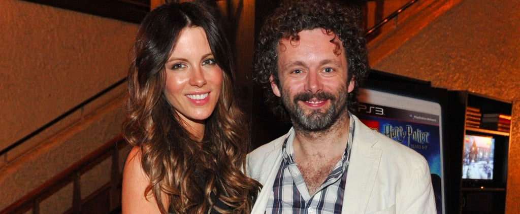 Kate Beckinsale and Michael Sheen Have the Cutest Response to Their Daughter Getting Into College
