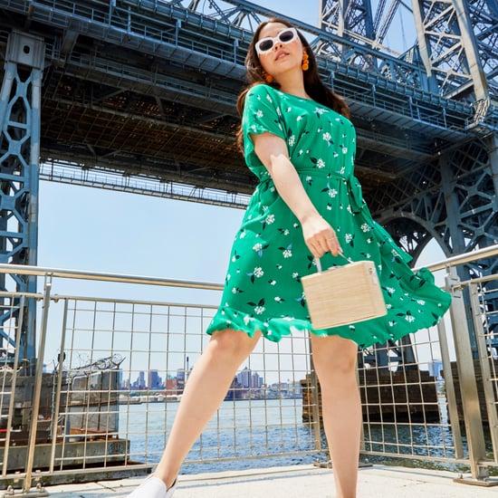 Cheap Summer Dresses From POPSUGAR at Kohl's 2019