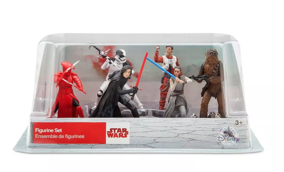 Force Friday New Star Wars Toys at Target 2019