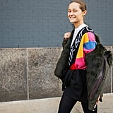 NYFW Day Seven