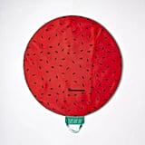 Round Watermelon Picnic Blanket