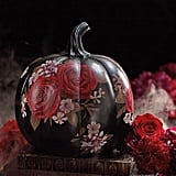 Midnight Rose Pumpkin