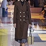 Gigi Hadid at the Prada Spring 2020 Show