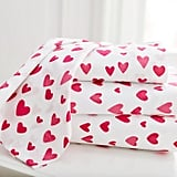 MayBaby Painted Hearts Sheet Set ($33-$109)