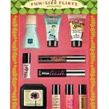 benefit cosmetics fun size flirts Fun-size flirts is a discontinued, limited edition, beauty set by benefit cosmetics more coming soon.