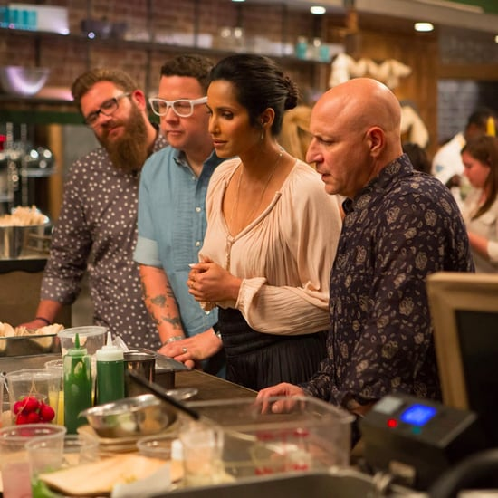Top Chef Secrets