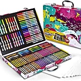 For 7-Year-Olds: Crayola Inspiration Art Case