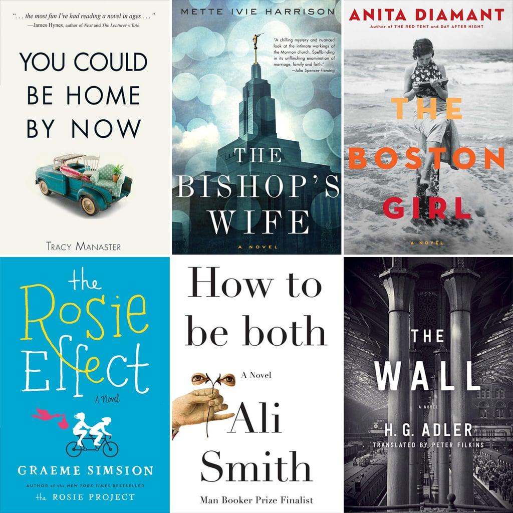 New Books of December 2014