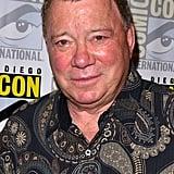 William Shatner: Four