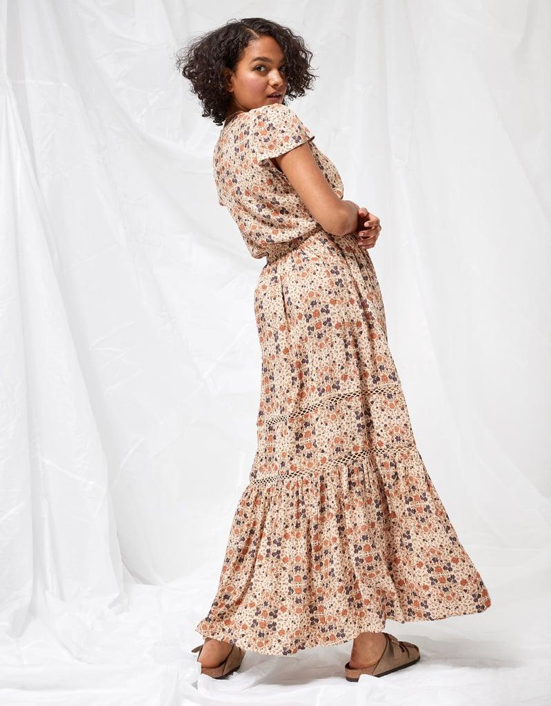 Best Short-Sleeved Dresses 2021
