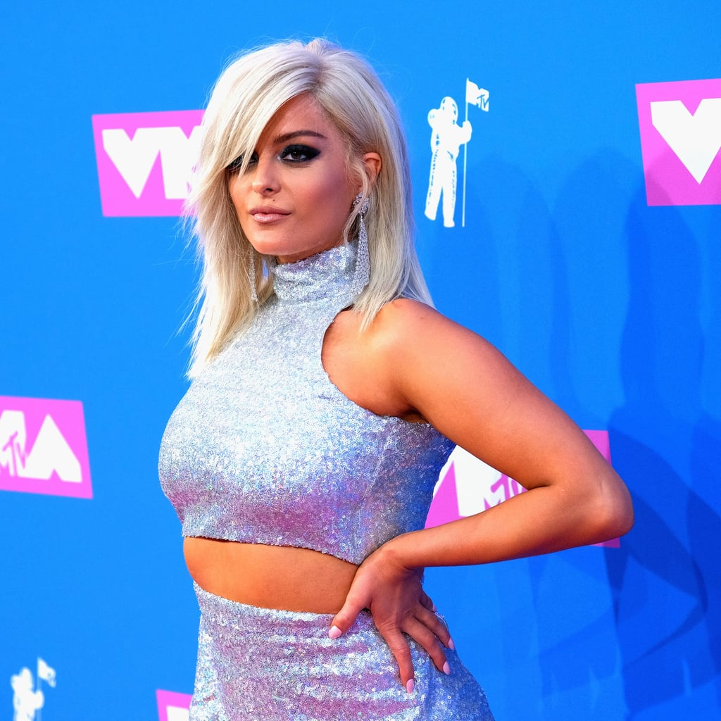 Bebe Rexha Best Beauty Looks