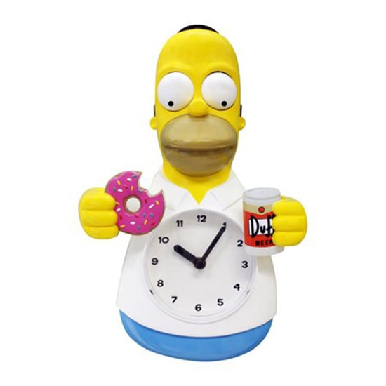 Gifts For Fans of The Simpsons