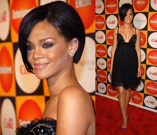 Rihanna Is A Bad Girl Now