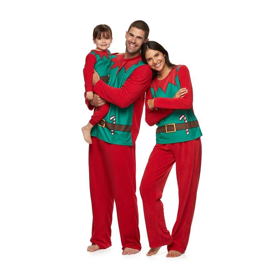 Matching Family Christmas Pajamas | POPSUGAR Moms