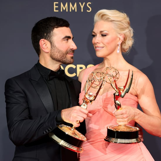 Who Keeps the Emmy Statue When a Show Wins?