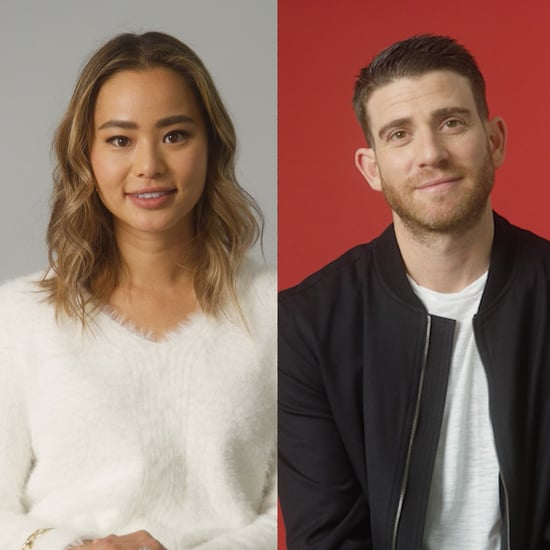 Jamie Chung Bryan Greenberg Interview