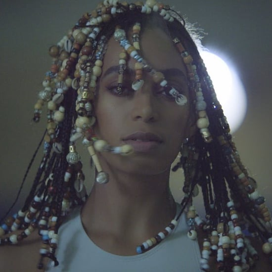 "Solange's Music Video For ""Don't Touch My Hair"""