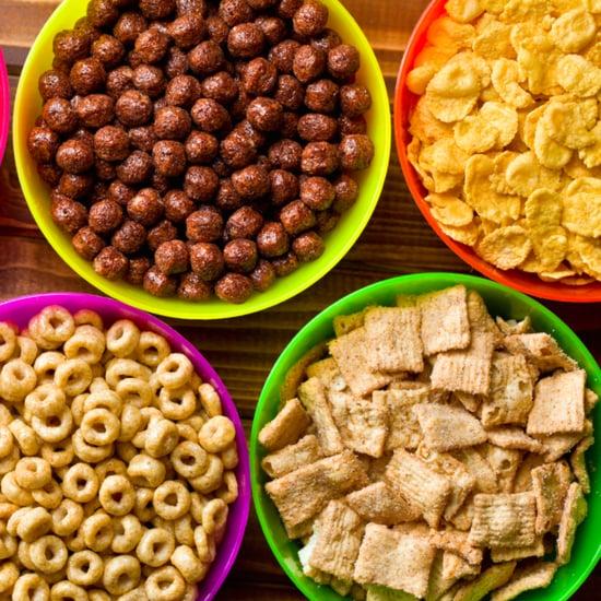 Breakfast Cereal Rankings