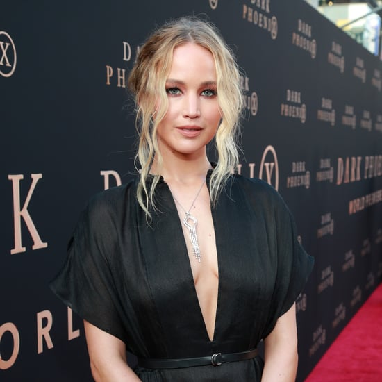 Jennifer Lawrence Is Pregnant With Her First Child