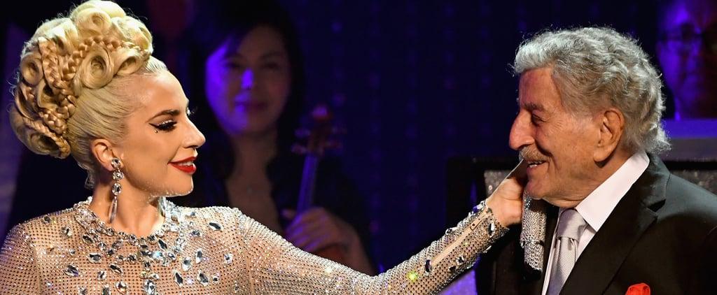 Singer Tony Bennett Reveals He Has Alzheimer's Disease