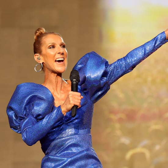 Celine Dion Releases Courage Album