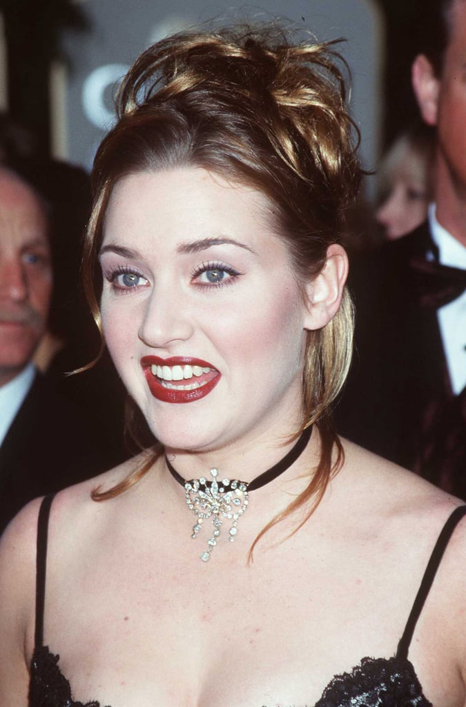 Kate Winslet, 1998