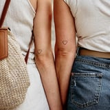 These 100+ Small Heart Tattoo Ideas Are Simple, Sweet, and Sentimental
