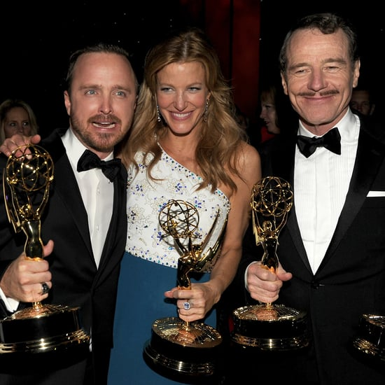 Celebrities at Emmy Awards Afterparties 2014 | Pictures