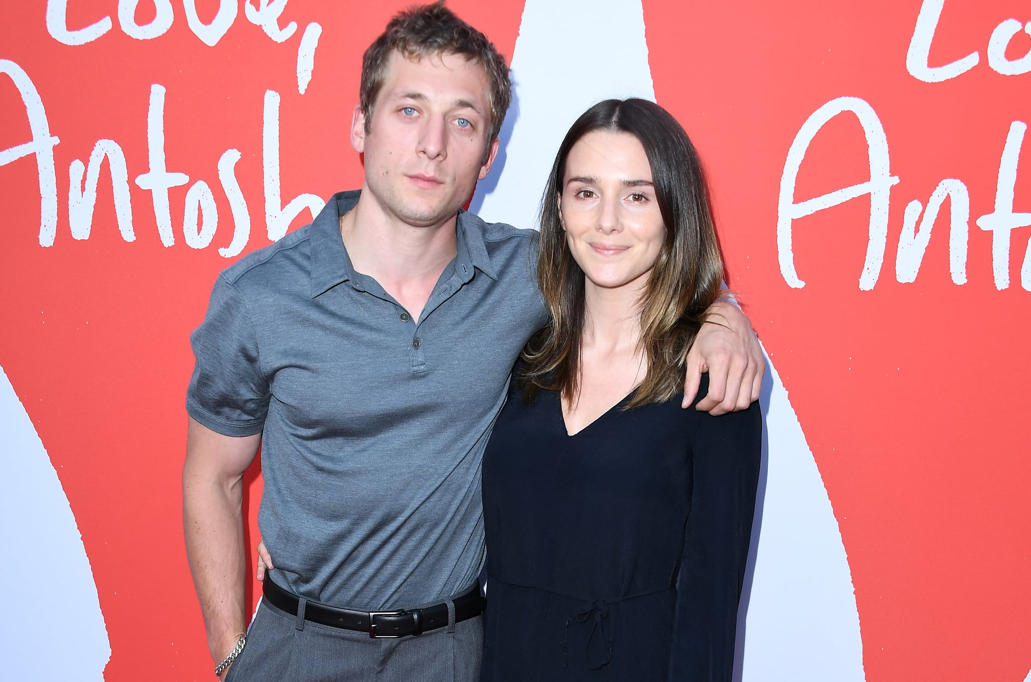 Shameless Star Jeremy Allen Marries Addison Timlin in a Courthouse Ceremony