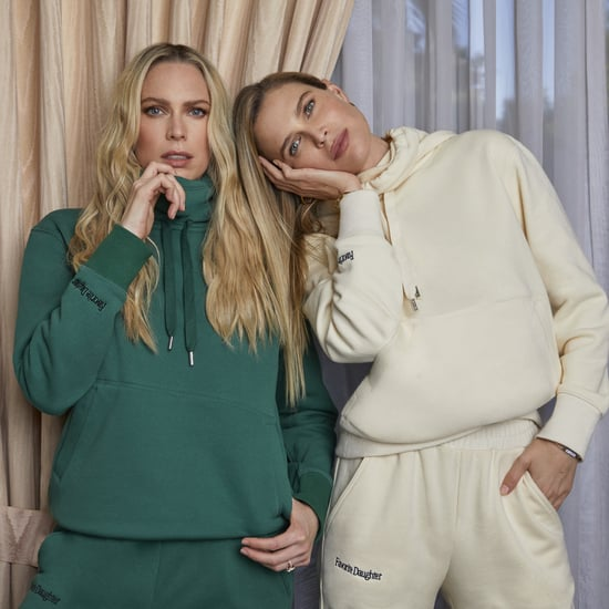 See Sara and Erin Foster's Favourite Daughter Clothing Line