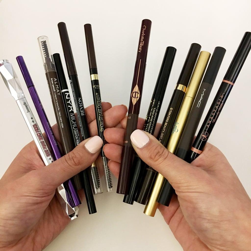 Best Eyebrow Pencil For Coarse Brows | POPSUGAR Beauty