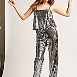 Forever 21 Cami Jumpsuit
