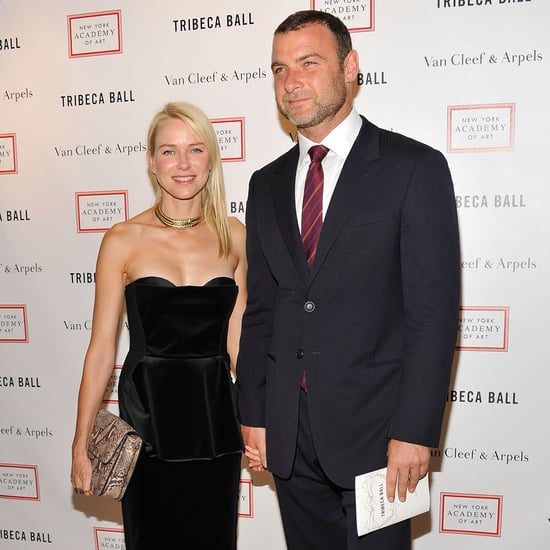 Tribeca Ball 2012 Celebrity Pictures: Naomi Watts, Liev Schreiber, Julianna Margulies and More