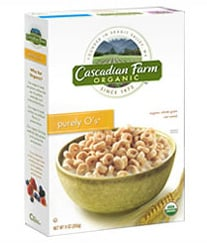 "What Sugar Free ""O"" Cereal Do You Recommend?"