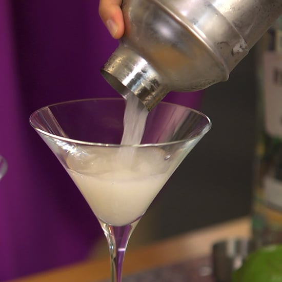 Hemingway Daiquiri Recipe Video