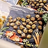 Vegetable Balls