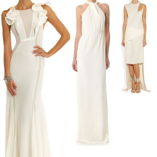 Top Ten Non Traditional Wedding Dresses For The Modern