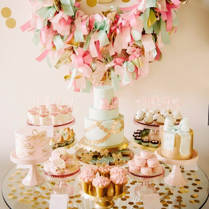 Best Birthday Party Ideas For Girls POPSUGAR Moms
