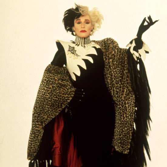 Glenn Close Kept Cruella de Vil Costumes From 101 Dalmatians