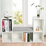 EECOO Storage Shelf Bookcase