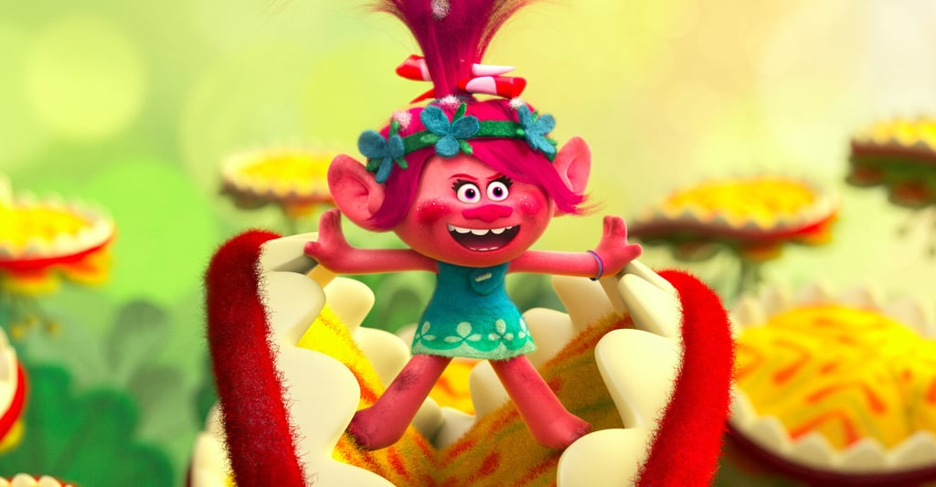 Trolls Movie Soundtrack Anna Kendrick