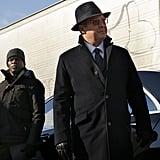 Blacklist, Season 5