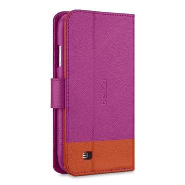 Belkin Wallet Folio Case ($40)
