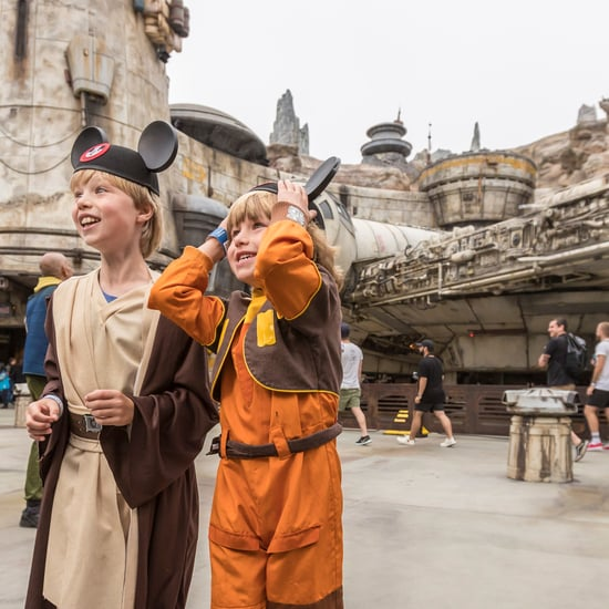 How to Save on a Family Disneyland Vacation This Year