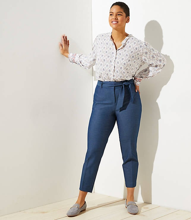 Comfortable Pants For Mamas on the Go — No More Skinny Jeans While Flying!