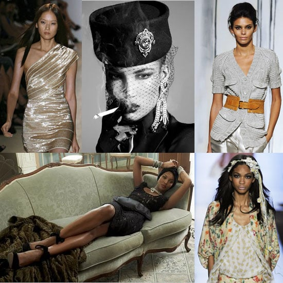 Biggest Headline of 2008: Model Diversity Issue